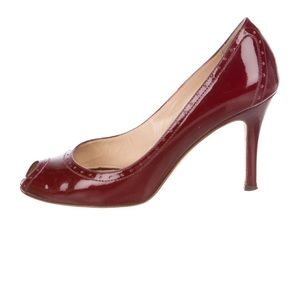 Kate Spade NY Giselle Patent Leather Pumps